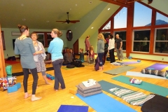 Gorge Yoga Retreat 22