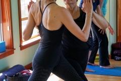 Gorge Yoga Retreat 25
