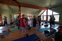 Gorge Yoga Retreat 36