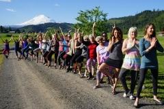 Gorge Yoga Retreat 40