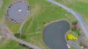 Aerial Pond