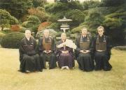 Revs. Ken McGuire & Fern McGuire at Soto Shu